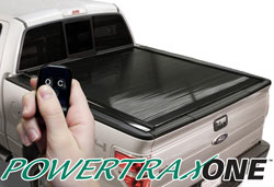 PowertraxONE Tonneau Covers