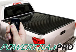 PowertraxPRO Tonneau Covers