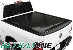 RetraxONE Tonneau Covers