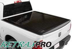 RetraxPRO Tonneau Covers