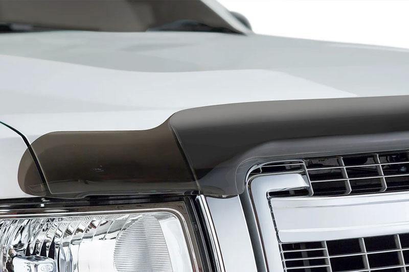For Ford E-350 Super Duty 04-07 Stampede Vigilante Premium Clear Hood Protector