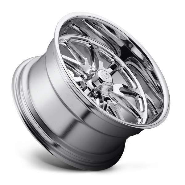 US Mags U110 Rambler Chrome Wheels | 4WheelOnline.com