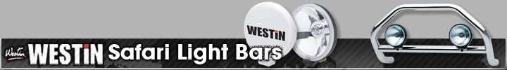 Westin Bar Lights