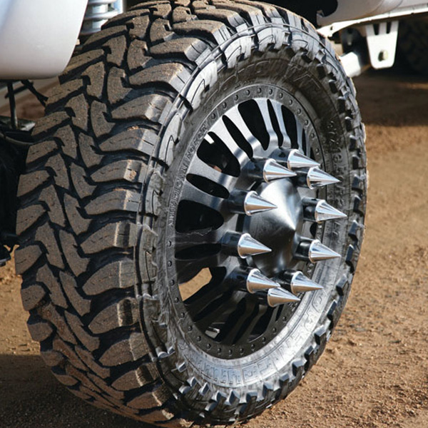 American Force UNION Black Wheels | 4WheelOnline.com