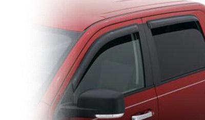 R Side Window Vent-Ventshade Deflector Auto Ventshade 12123