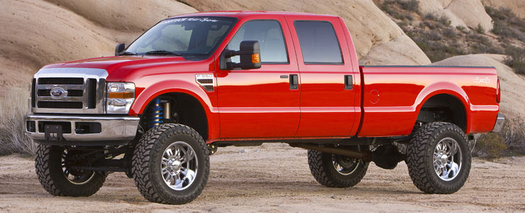 Fabtech F350 Lift Kits 4wheelonline Com