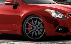 Focal Wheels Image Gallery 1
