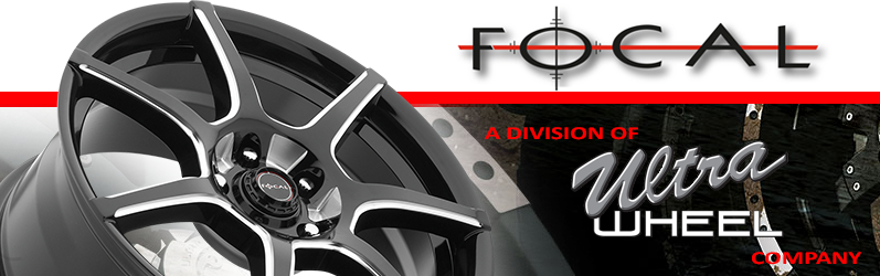 Focal Wheels Image Collection