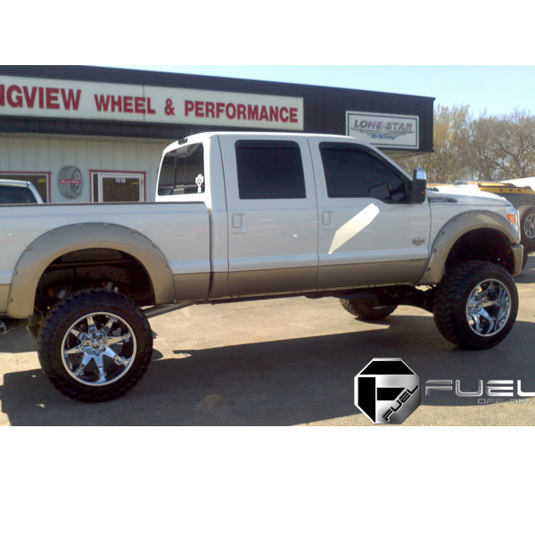 Jeep Extended Warranty >> Fuel D508 Octane Deep Lip Chrome Plated Wheels ...