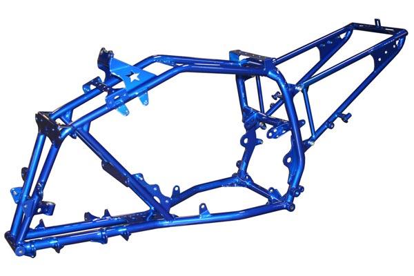 Lone Star Racing ATV Frame Accessories, Lone Star Racing ATV ...
