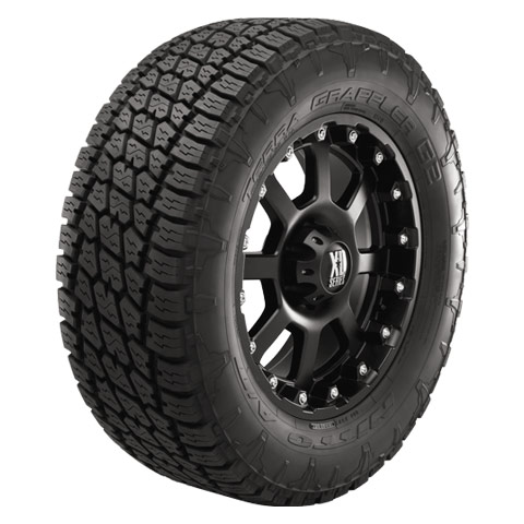 Nitto Tires For Sale >> Nitto Tires On Sale Now Plus Save 400 4wheelonline Com