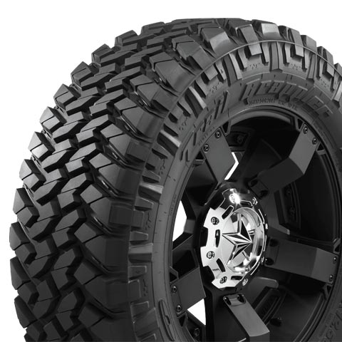 Bf Goodrich All Terrain >> Nitto Trail Grappler - On Sale Plus Free Shipping | 4WheelOnline.com