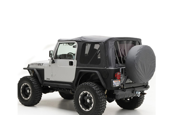 Smittybilt soft tops replacement 07 09 wrangler jk 2 for 07 4 door jeep wrangler for sale
