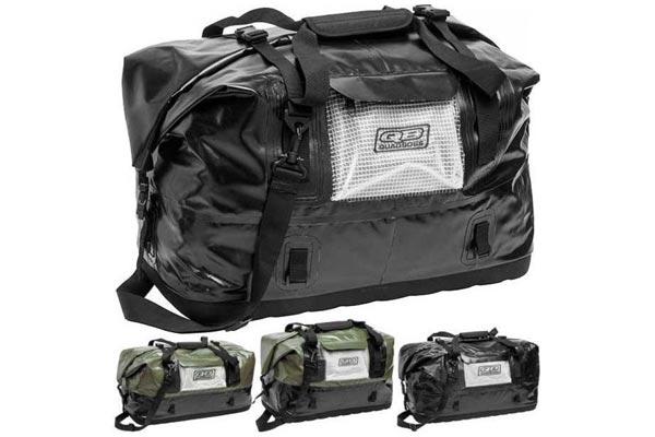Waterproof Duffle Bags >> Quadboss Waterproof Duffle Xl Black