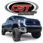 CST Performance Suspensions