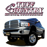 Tuff Country Suspensions
