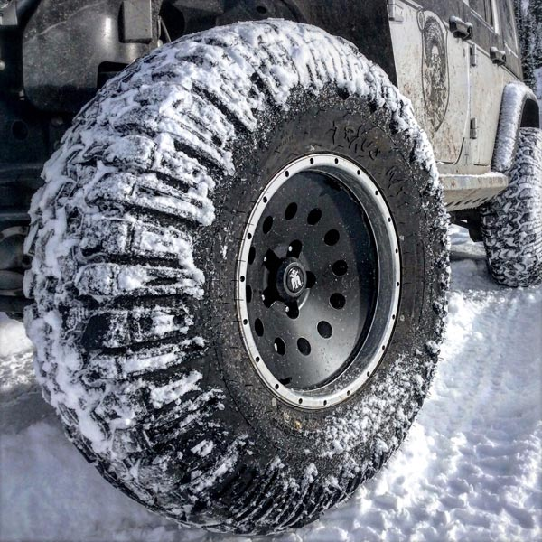 Truck Mud Tires >> Super Swamper TrXus MT Tires - Free Shipping On Sets of 4 or 5 | 4WheelOnline.com