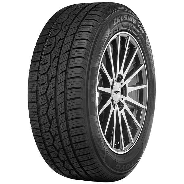 Toyo Celsius Cuv >> Toyo Celsius CUV Tires | 4WheelOnline.com