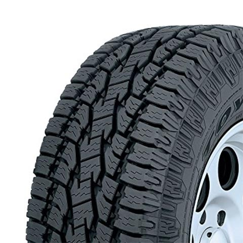 Truck Box For Sale >> Tires Toyo Open Country AT2 - On Sale Now | 4WheelOnline.com