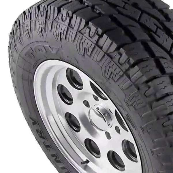 All Terrain Tires >> Tires Toyo Open Country A/T II Tires - On Sale Now ...