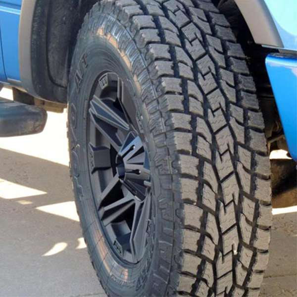 All Terrain Tires >> Tires Toyo Open Country A/T II Tires - On Sale Now | 4WheelOnline.com