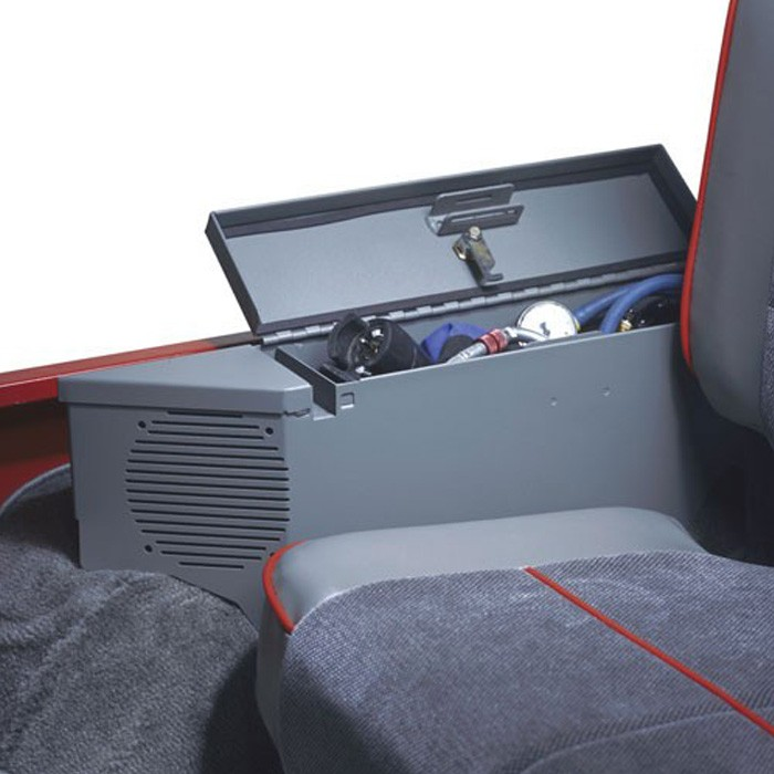 Tuffy Tj Speaker Amp Storage Lockbox Set 4wheelonline Com