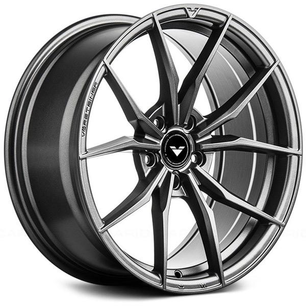 Vorsteiner V Ff 108 Carbon Graphite Wheels