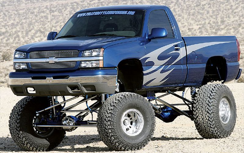 A Guide for Purchasing a Suspension Lift Kit | 4WheelOnline com