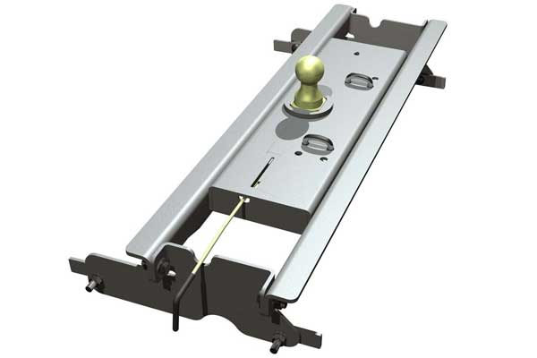 B U0026w Trailer Hitches Turnoverball U2122 Gooseneck Hitch