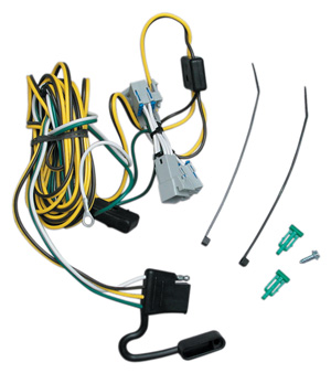 TWR 118337 tow ready wiring harnesses pontiac 4wheelonline com Wiring Harness Diagram at reclaimingppi.co