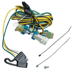 TWR 118383 tow ready wiring harnesses pontiac 4wheelonline com Wiring Harness Diagram at reclaimingppi.co