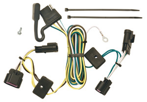TWR 118398 tow ready wiring harnesses pontiac 4wheelonline com Wiring Harness Diagram at reclaimingppi.co