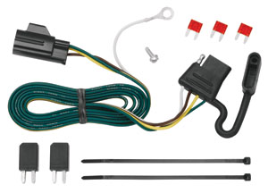 TWR 118432 tow ready wiring harnesses pontiac 4wheelonline com Wiring Harness Diagram at reclaimingppi.co