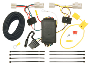 TWR 118460 tow ready wiring harnesses pontiac 4wheelonline com Wiring Harness Diagram at reclaimingppi.co