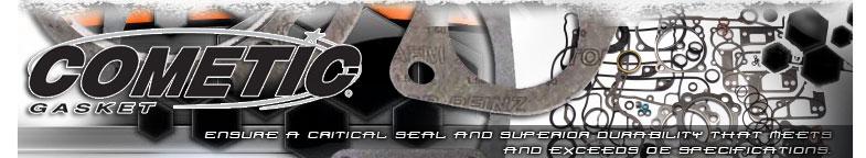 Cometic C3201-EST Hi-Performance ATV Gasket//Seal