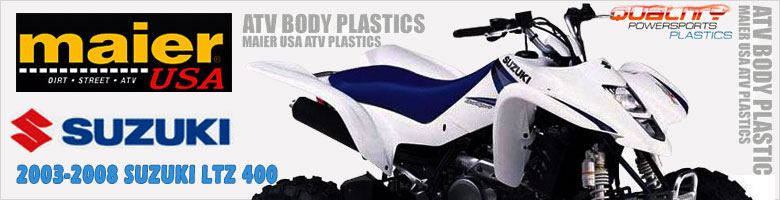 Rear Fender-White Carbon Fiber