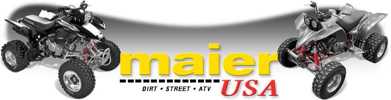 maier manufacturing kawasaki atv body plastics | 4wheelonline