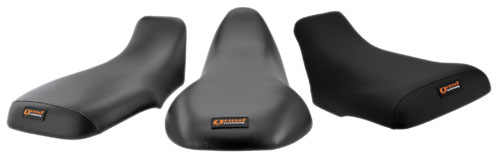 QuadWorks QUAD WKS SEAT COVER Seat Cover ATV Replacement Seat CoverTRX350//400 RANCHER 04-06 30-13504-01
