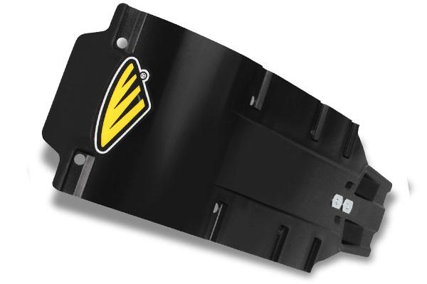 Cycra High Impact Skid Plate Black 6006-12
