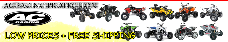 AC Racing bumpers - Lowest Price!