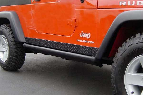 AMP Research Jeep PowerStep Running Boards - Ships Free ...