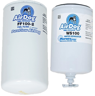 Airdog Replacement Filters