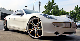 Asanti Wheels Image 5