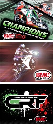 BMC Air Filters at LOWEST PRICE! | 4WheelOnline.com