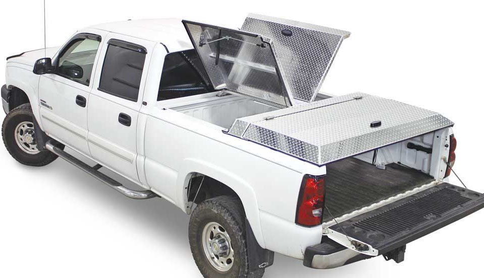 Tonneau Cover Maintenance And Cleaning Tips 4wheelonline Com