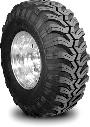 Denman Ground Hawg Tires by Jeep Top Depot