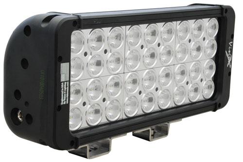 Vision X Prime Double Stack LED Light Bar