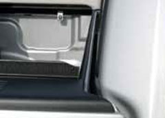 Access Original Roll-Up Tonneau Covers for Mitsubishi / Isuzu: Front Element Seal™