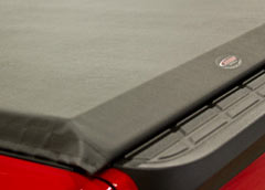 Access Original Roll-Up Tonneau Covers for Mitsubishi / Isuzu: Slantback Rear Design