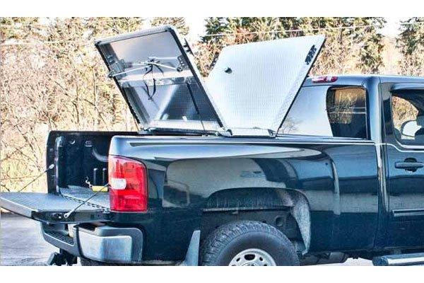 DiamondBack SE Truck Covers Aluminum | 4WheelOnline.com